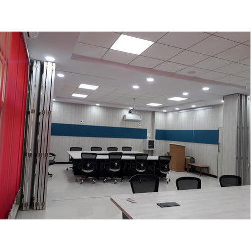 Office Wall Panelling At Rs 550 Square