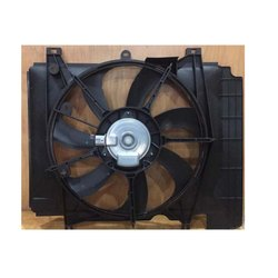 Fan Motor Radiator