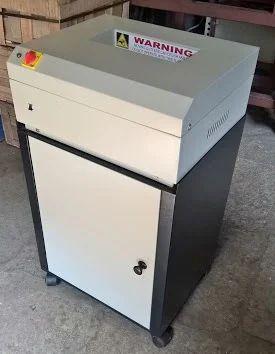 Heavy Duty Office Shredder Manufacturer