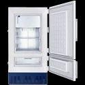 Solar Refrigerator Cum Freezer