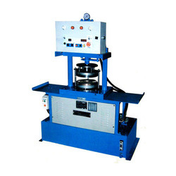Paper Plate Machine Maintenance Service