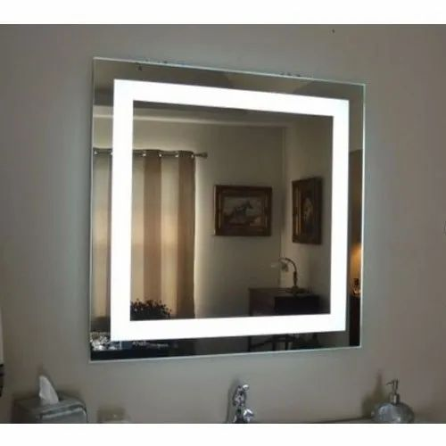 Awe Inspiring Led Bathroom Mirror Light Beutiful Home Inspiration Xortanetmahrainfo