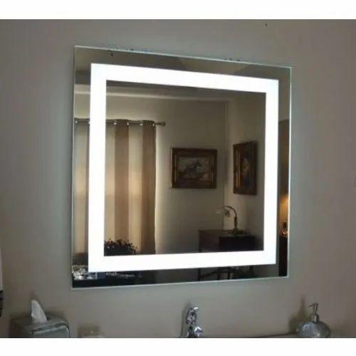 Swell Led Bathroom Mirror Light Download Free Architecture Designs Viewormadebymaigaardcom