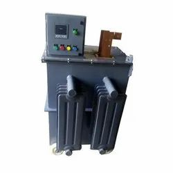 Three Phase Electric Rectifier, Full Wave
