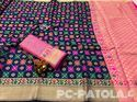 Pc Patola - 4 Saree