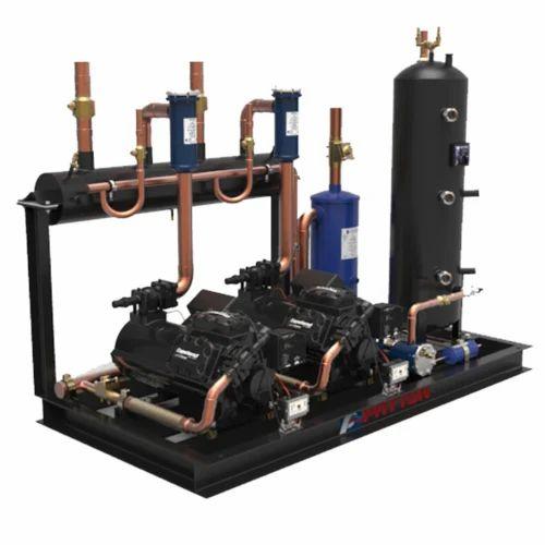 Multiple Compressor Racks at Rs 1200000/unit | Ramnagar | Jaipur | ID:  20312098230