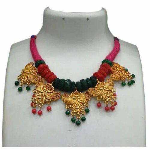 ba168bbc3 Handmade Jewellery at Rs 500 /piece | हाथ से बनी ...
