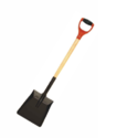 Carbon Steel Digging Spade
