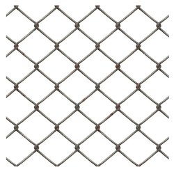 Mild Steel Wire Netting, Thickness: 2-10 Mm