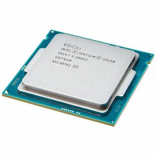 INTEL G3250 3 2 GHz Processors