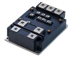 STT165GK16B IGBT Module