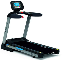 TDA-550 Powermax Motorized Treadmill