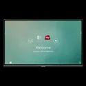 IFP7550 - Viewsonic  75 Display, 3840 x 2160 Resolution, 350 cd/m2 Brightness