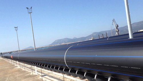 HDPE Pipes 315 mm