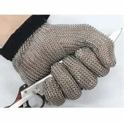 Steel Reinforced Glove