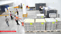 Perishable Cargo Services, Is It Mobile Access: Mobile Access