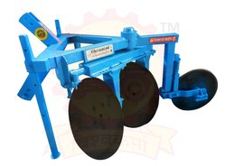 Auto Reversible Disc Plough