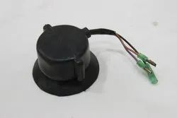 Holder 2 Stroke with Cap