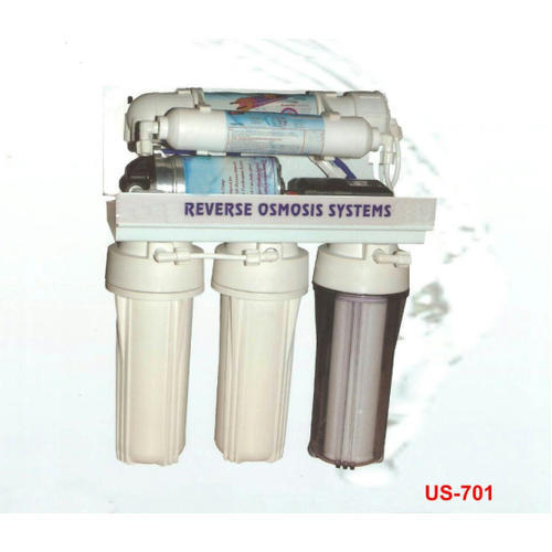 e7a9c2b08dc Ultra Sure Automatic US-701 Commercial RO Water Purifier
