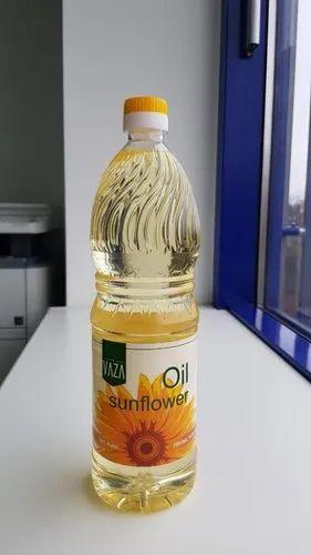 Ukraine Sunflower Oil, Packaging Size: 5 litre, Rs 63000 ...