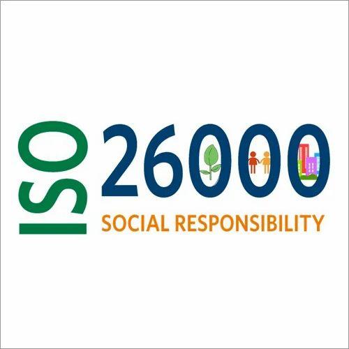 ISO 26000:2010 Social Responsibility