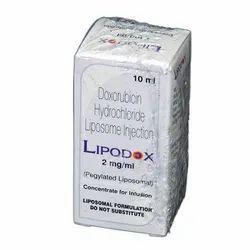 Doxorubicin Hydrochloride Liposome Injection
