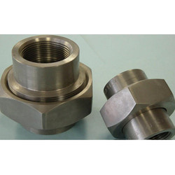 Stainless Steel Forged Union