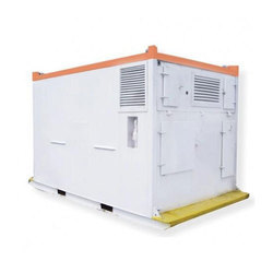 Refrigerated Container Rental Service
