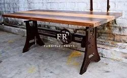 Cafeteria Furniture - Pub Tables