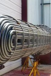 Stainless Steel 310 / 310S Welded U Tubes