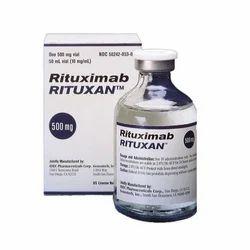 Rituxan - Rituximab
