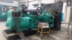 1500 Kva Cummins Generators