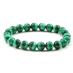 Melachite Gemstones Bracelet