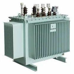 Electrical Power Distribution Transformer