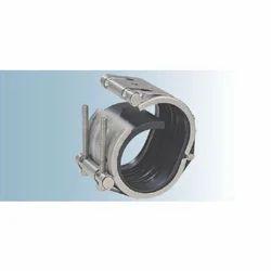Straub Flex Type Pipe Coupling