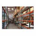Heavy Duty Warehouse Storage Rack