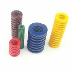 Iron Die Spring, for Industrial