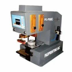 Pneumatic Deluxe Pad Printing Machine