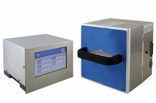 Aztec Fluids AO5 Thermal Transfer Over Printer