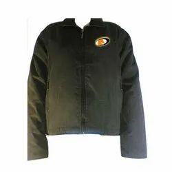 Riding Jacket With Detachable Sleeves