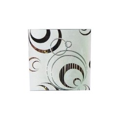Decorative Window Designer Glass, Thickness: 4-19mm