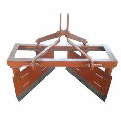 Mild Steel Agricultural Ridger