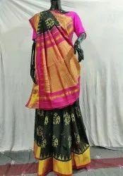 Patola sarees