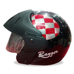 Open Face Motorcycle Helmets, for Driving