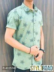 Styleroad brand shirts