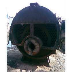 Used 5 Tons Steam Boiler