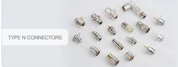 Type N Connectors