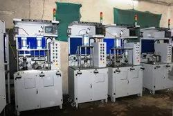 Dry Type Leakage Testing Machine