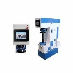 Computerized Brinell Hardness Testing Machines