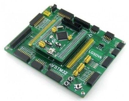 Arm Cortex M4 Stm32f407vet6 Development Board